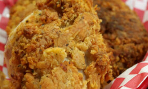 Easy Buttermilk Fried Chicken – Chicken Recipes Using Buttermilk