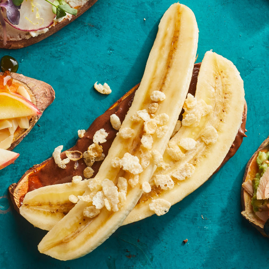 Easy, Cheap & Healthy College Meals | EatingWell - Healthy Recipes College Students