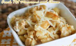 Easy Cheesy Dinner Recipes With Kraft Cheese – Madame Deals – Recipes Using Kraft Dinner