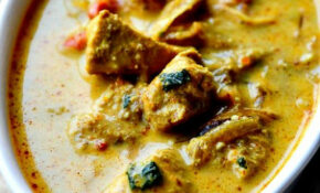 Easy Chicken Curry With Coconut Milk – Coconut Milk ..