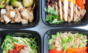 Easy Chicken Meal Prep Bowls: 14 Ways – Smile Sandwich – Meal Prep Recipes Chicken Breast