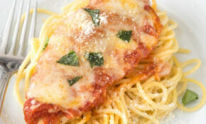 Easy Chicken Parmesan – Chicken Recipes Simple