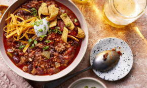 Easy Chili – Food Network Recipes Dinner