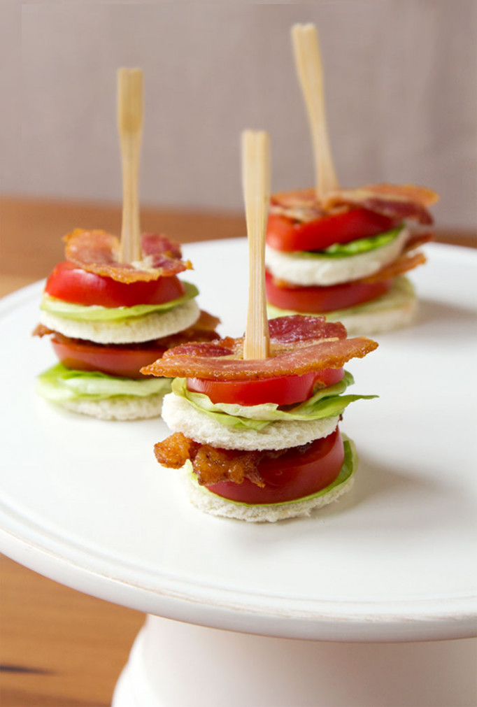 Easy Christmas Appetizer Finger Foods - Christmas ..