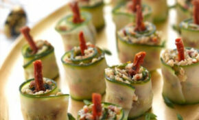 Easy Christmas Appetizer Finger Foods – Christmas ..
