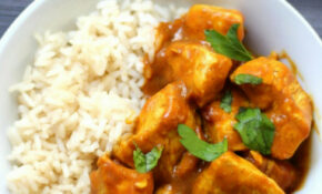 Easy Dairy Free Indian Butter Chicken (Gluten Free, Paleo, Allergy Free) – Grain Free Recipes Dinner
