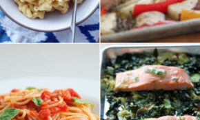 Easy Dinner Recipes For Beginners | POPSUGAR Food – Recipes For Dinner Easy