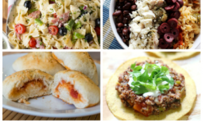 Easy Dinner Recipes For Busy Nights & Weekly Link Party In ..