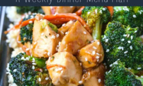 Easy Dinner Recipes, Fun Cocktail Ideas & Crazy Good Food – Dinner Recipes Your Husband Will Love