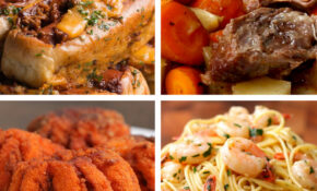 Easy Dinner Recipes – Tasty – Easy Dinner Recipes That Are Kid Friendly