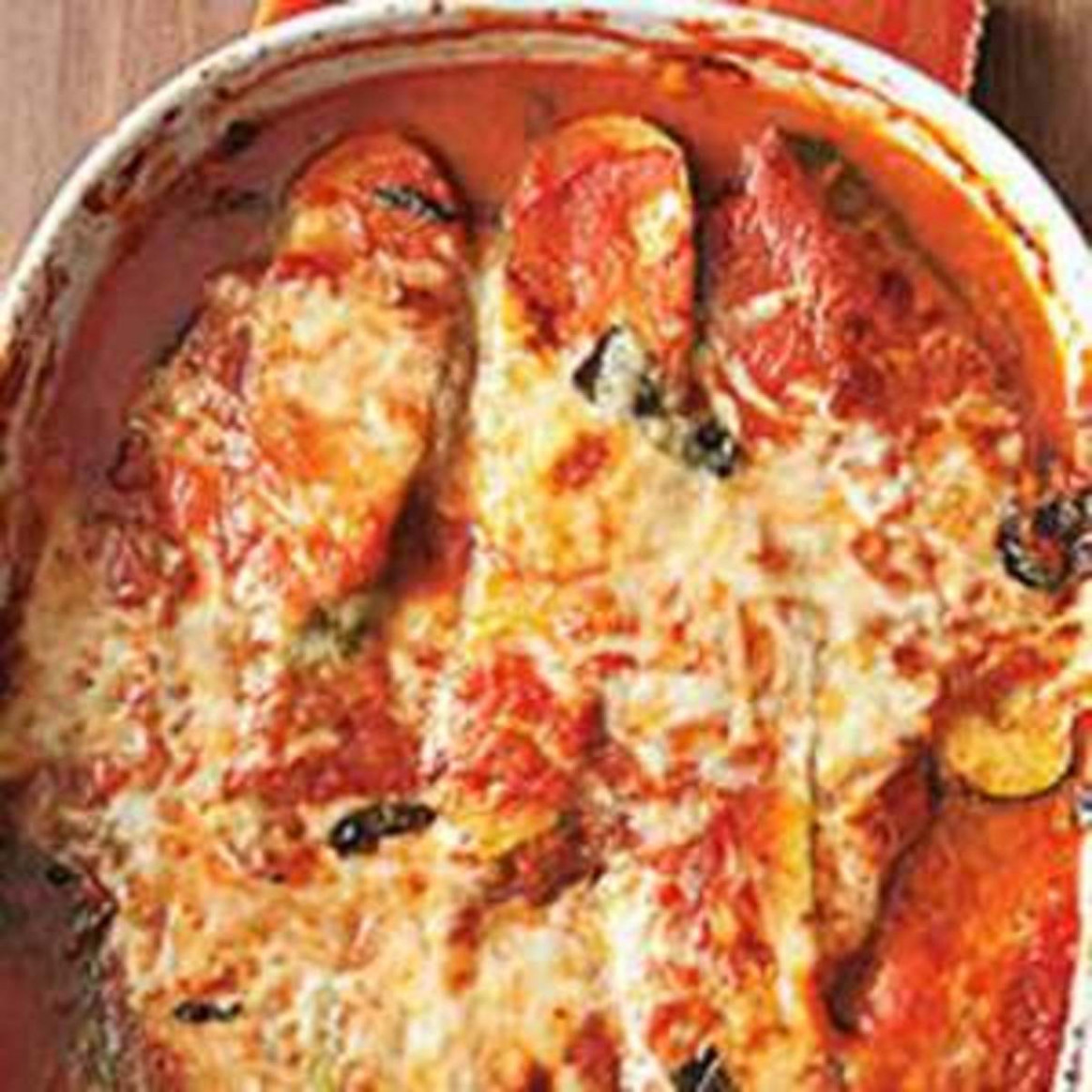 Easy Eggplant Recipes - Rachael Ray Every Day