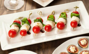 Easy Entertaining: A No Cook Appetizer Party | Food – Easy Finger Food Recipes