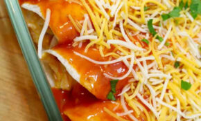 Easy Family Dinner Ideas Enchilada – Popsicle Blog – Dinner Recipes Blog