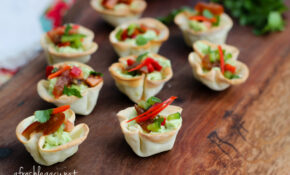 Easy Finger Food – Party Food Recipes