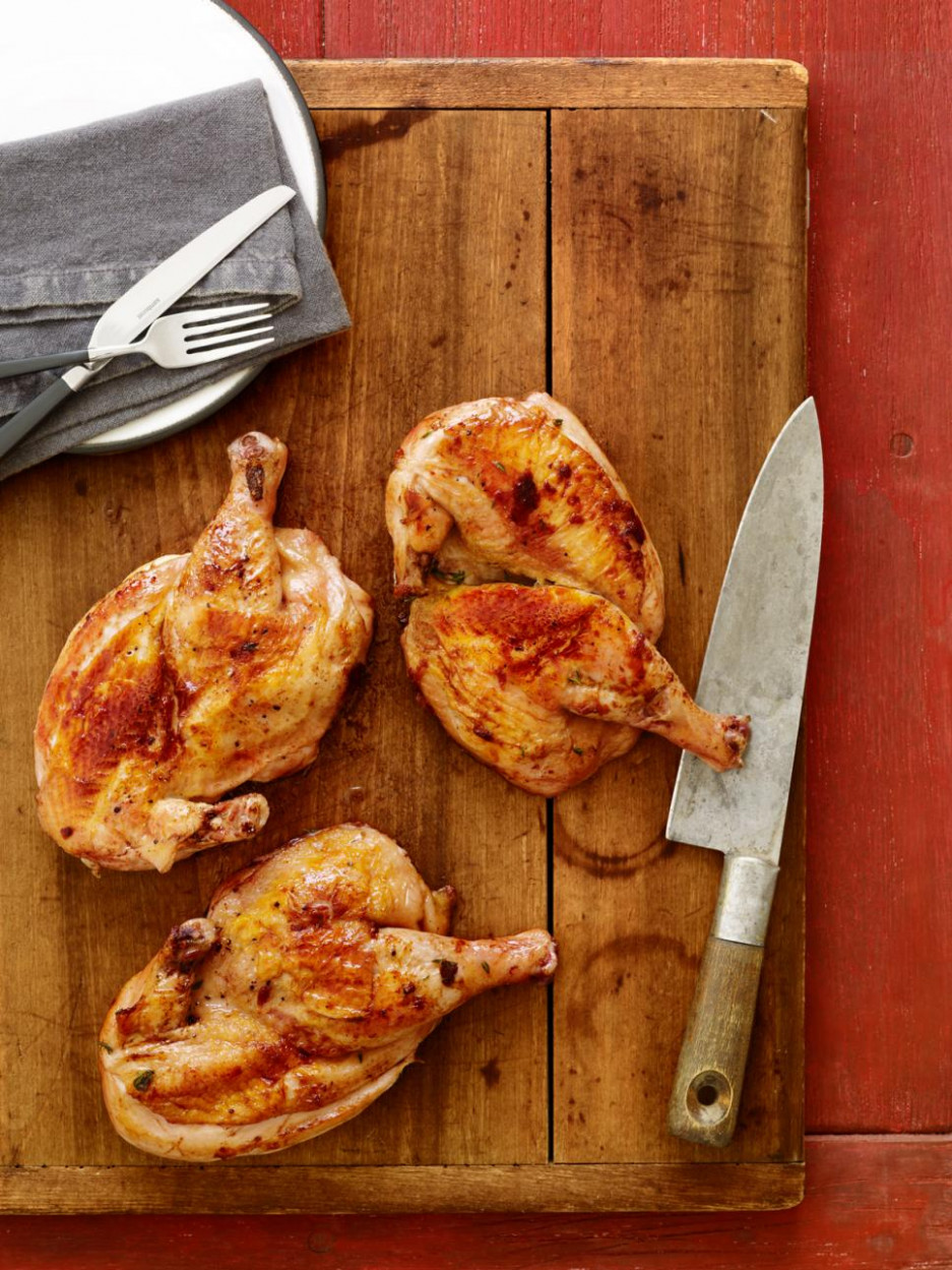 Easy Grilled Chicken Recipes: Chicken Breasts, Thighs and ..