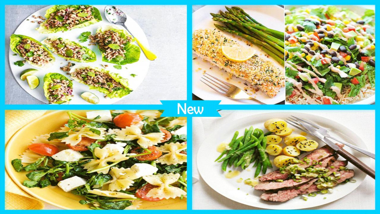 Easy Healthy Dinner Recipes for Android - APK Download - easy and healthy dinner recipes