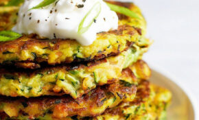 Easy Healthy Zucchini Recipes: 14 Options For Dinner ..