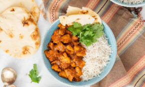 Easy Indian Butter Chicken Recipe – Chicken Recipes Indian