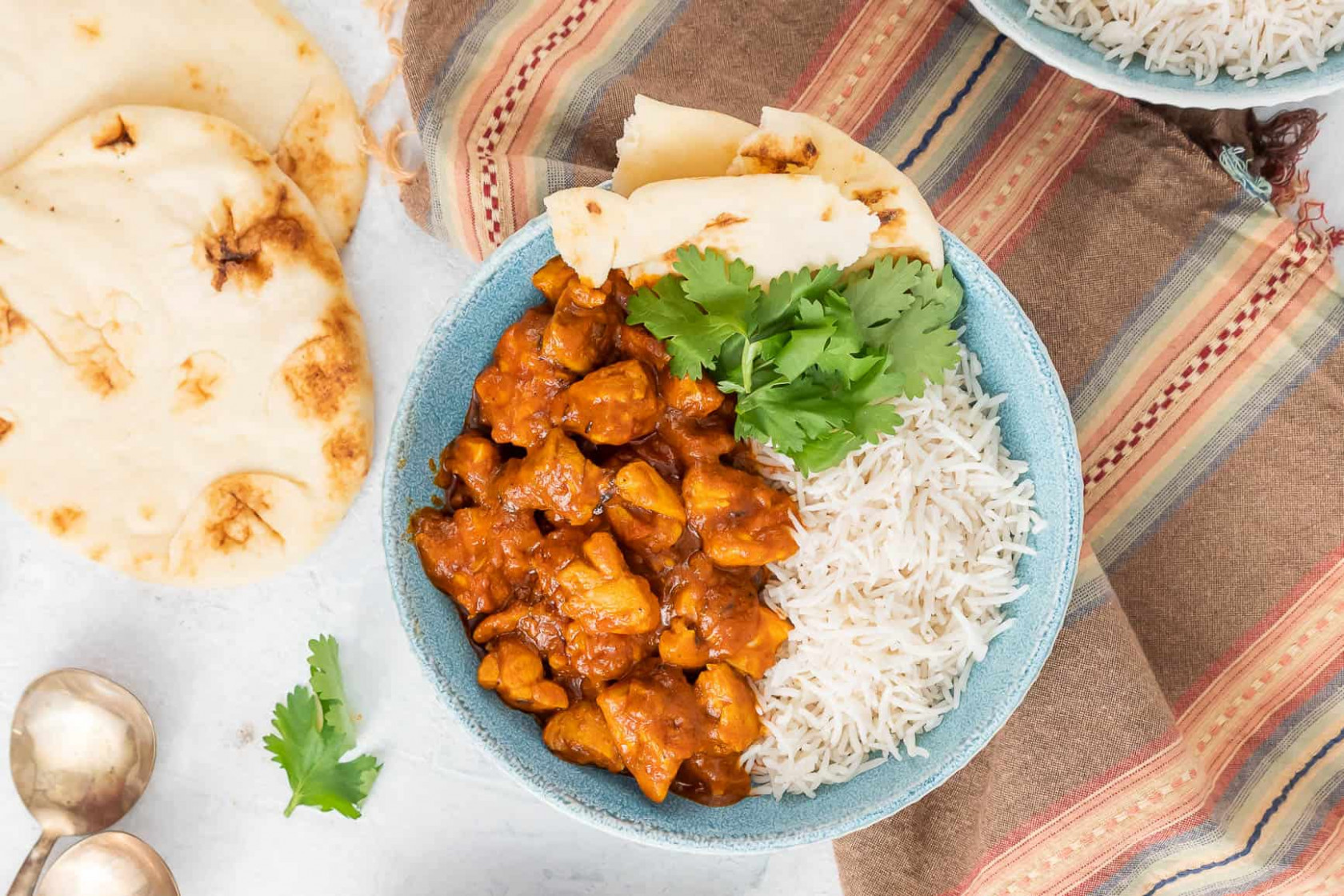 Easy Indian Butter Chicken Recipe - chicken recipes indian