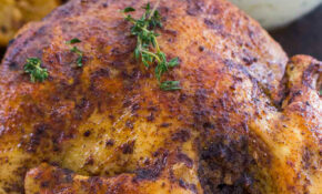 Easy Instant Pot Whole Chicken From Fresh Or Frozen – Easy Instant Pot Recipes Chicken