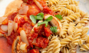 Easy Italian Chicken – NHS – Healthy Recipes Nhs