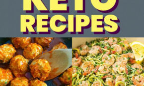 Easy Keto Recipes For Beginners – Best Keto Dinner Recipes ..