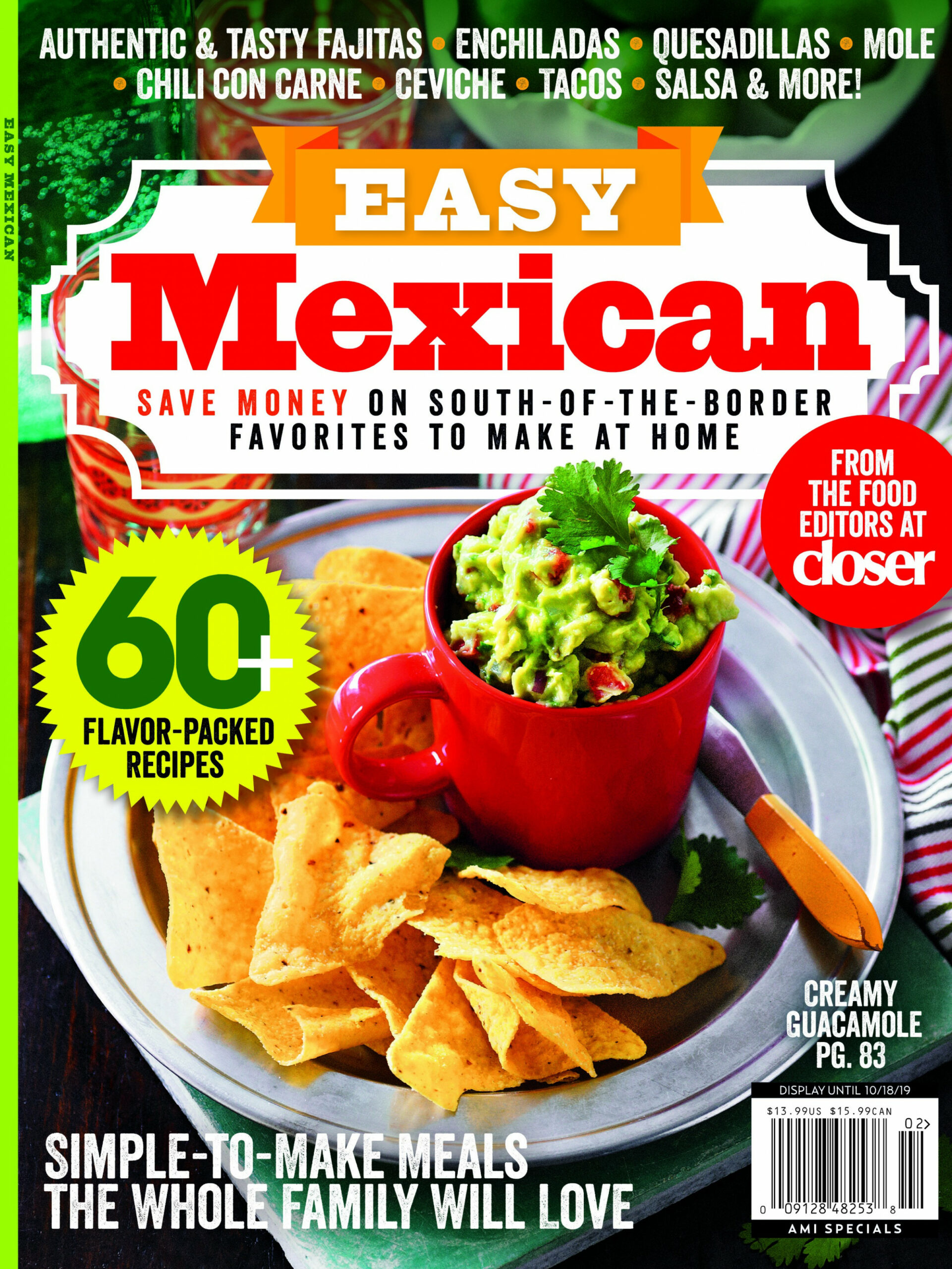 Easy Mexican Meals - easy mexican food recipes