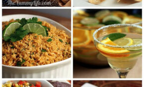 Easy Mexican Recipes For Dinner Party | My Web Value – Recipes Mexican Dinner Party