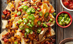 Easy Mexican Recipes – Mexican Food Recipes Easy