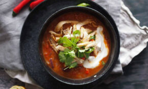 Easy Mexican Soup,mexican Cuisine,Soups – Zupas Soup Recipes Chicken Tortilla