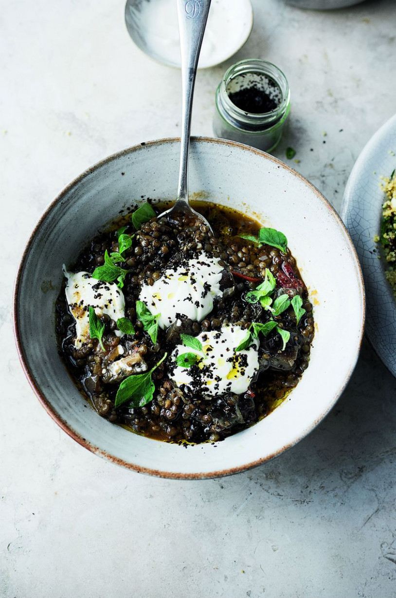 Easy Midweek Vegetarian Meals | Recipes ft Ottolenghi ..