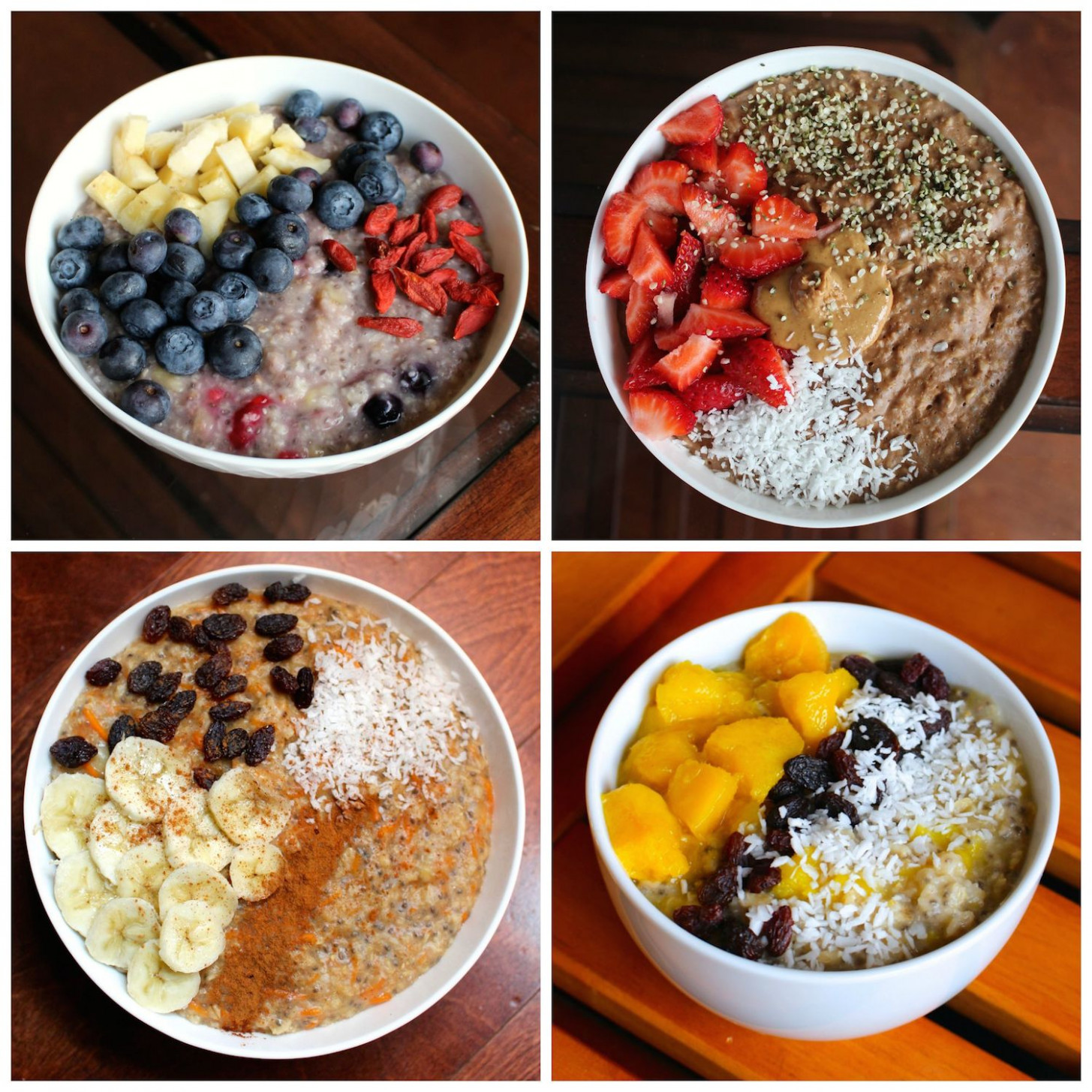 Easy Plant-Based Breakfast Ideas | The Conscientious Eater - food recipes for breakfast