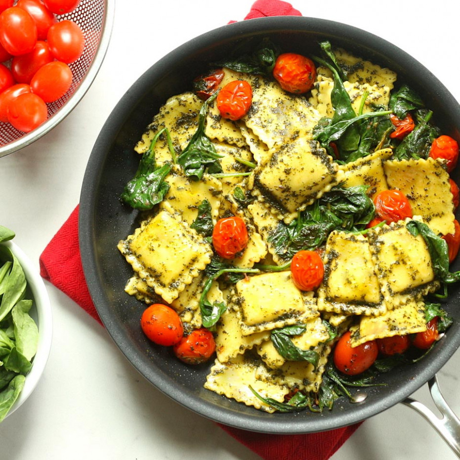 Easy Plant-Based Recipes for Beginners | EatingWell - recipes quick and easy vegetarian