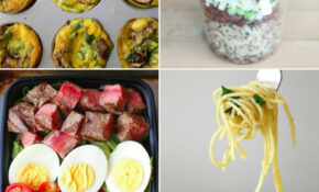 Easy Recipes For Breakfast, Lunch, And Dinner | POPSUGAR Food – Recipes Breakfast For Dinner