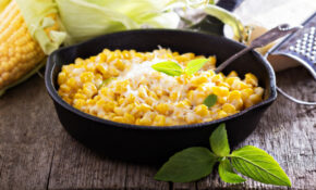 Easy Recipes Using Canned Corn – Recipes Using Only Canned Food