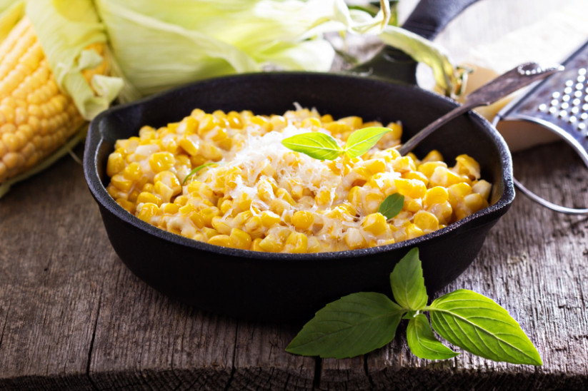 Easy Recipes Using Canned Corn - recipes using only canned food