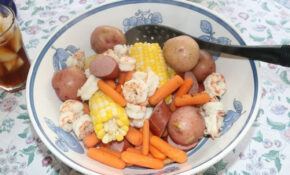 Easy Shrimp Boil – Recipes For Dinner Easy