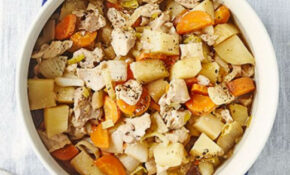 Easy Slow Cooker Chicken Casserole Recipe | BBC Good Food – Recipes Easy Chicken Casserole
