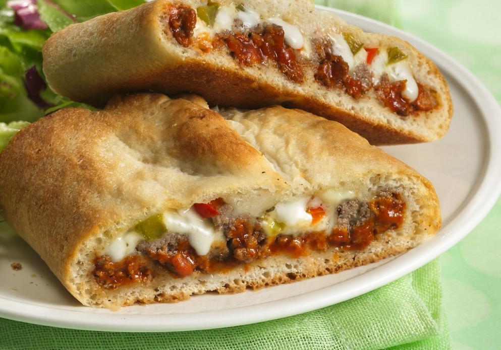 Easy Stromboli Recipe - recipes for dinner easy