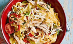 Easy Summer 30 Minute Meals – Rachael Ray Every Day – Recipes Rachael Ray Chicken