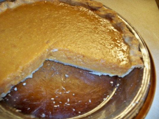 Easy Sweet Potato Pie Recipe - Genius Kitchen
