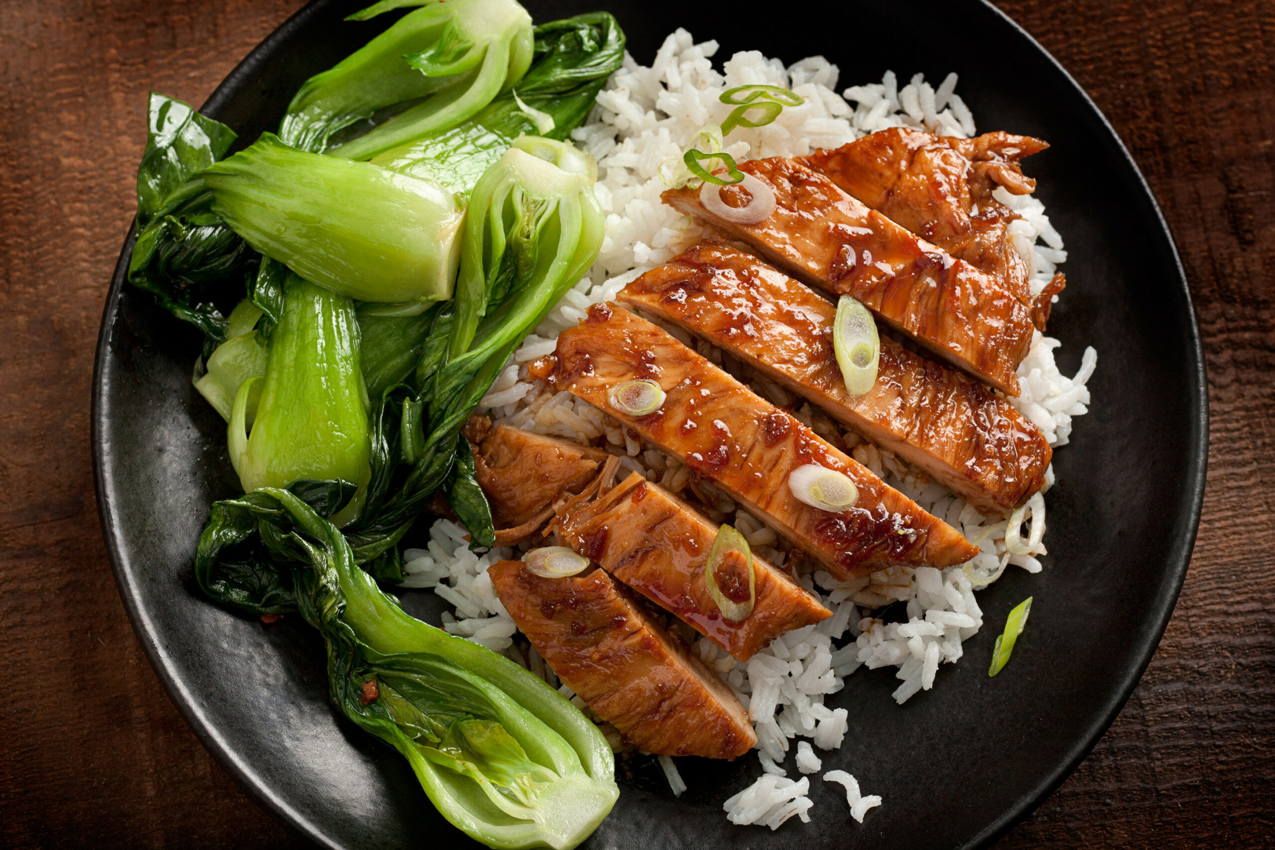 Easy Teriyaki Chicken - Chicken Recipes Easy