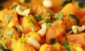 Easy Thai Pumpkin Curry – Pumpkin Recipes Dinner