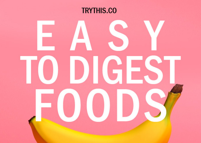 Easy to Digest Foods: 15 Best Foods for Digestion - Food ..