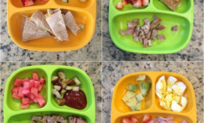 Easy Toddler Meal Ideas – August | My Kids Might Actually ..