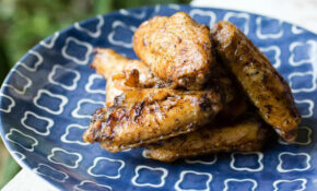 Easy Traeger Wood Pellet Grill Recipes » Or Whatever You Do – Traeger Recipes Chicken