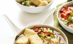 Easy Vegan Ramen – Ramen Recipes Vegetarian