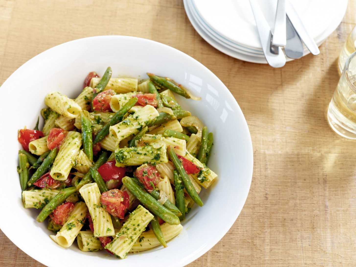 Eating Pasta on a Low-Cholesterol Diet - food recipes to lower cholesterol