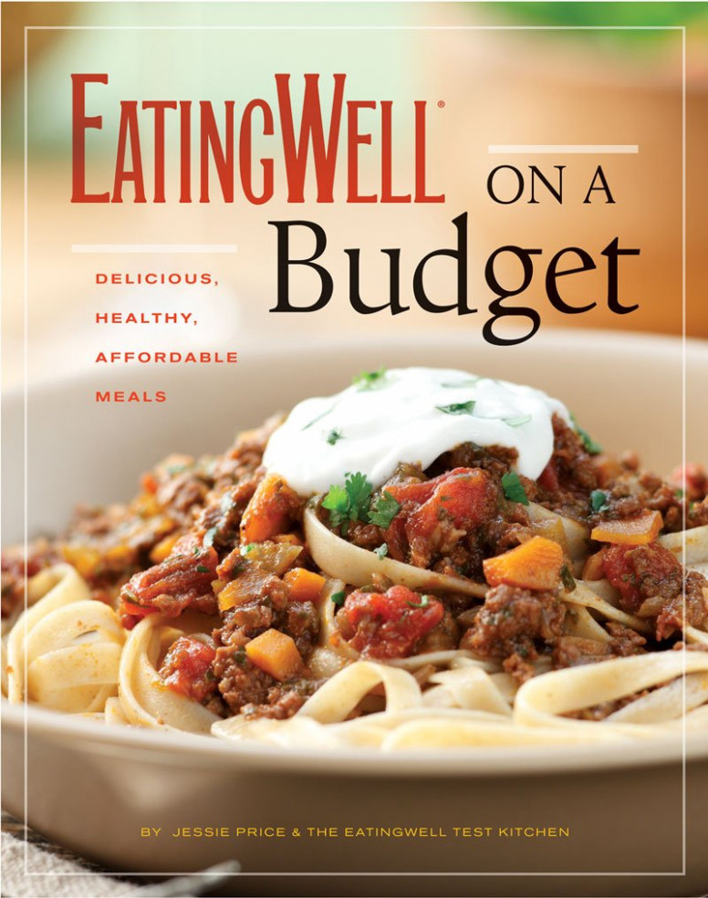 Eatingwell On A Budget: Jessie Price, The Editors Of ..