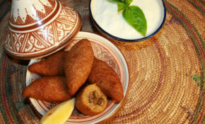 Eats And Treats For Eid – 10 Recipes That All Your Guests ..